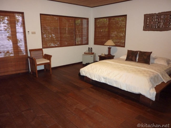 Sorido Bay Resort Guest Room