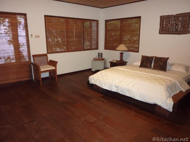 Sorido Bay Resort Guest Room