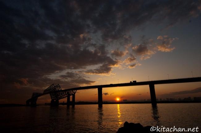 [Photolog] 2012年3月 東京ゲートブリッジ