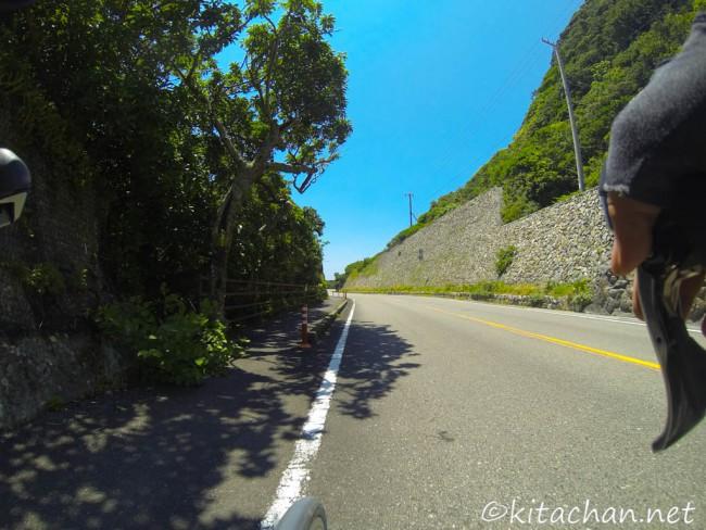 室戸岬サイクリング