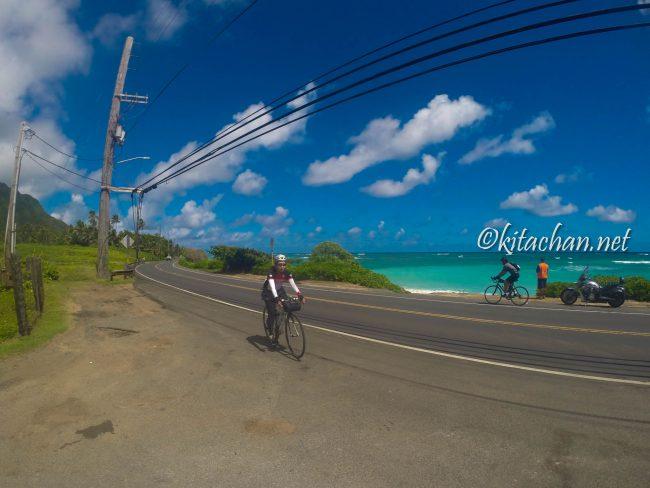 Honolulu Century Ride 2016 <準備編>